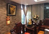 Bán nhà mặt phố Kim Đồng, Hoàng Mai 100m2, 5 tầng, 4,5m MT, lô góc tuyệt đẹp