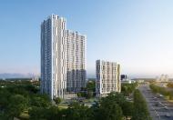 Chính chủ bán căn hộ tầng 8 Centana Thủ Thiêm, 61m2, căn góc, hướng ĐN, view hồ bơi, 2,32 tỷ có VAT