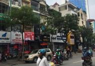 Siêu phẩm mặt phố Huỳnh Thúc Kháng, kinh doanh, 86m2, 5T, MT 5m, giá 3x tỷ