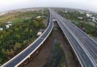 Siêu dự án đất nền trung tâm hành chánh quốc gia, SHR, thanh toán 12 tháng