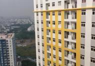 Cho thuê CH City Gate, Quận 8, 73m2, 2 phòng ngủ full nội thất còn mới. Giá thuê 10tr/th