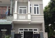Cần bán nhà 1 trệt 1 lầu mặt tiền đường Hùng Vương, Phường 4, Vũng Tàu