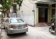Cho thuê nhà Nguyễn Văn Trỗi, Thanh Xuân, 36.5m2 x 3 tầng, chỉ 12 tr/th, kinh doanh tốt