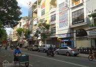 Bán nhà mặt tiền đường Chấn Hưng, ngay công viên Lê Thị Riêng, 4x18m, 3 lầu, giá 14.5 tỷ