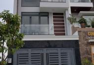 Bán nhà mặt tiền đường D7 Phạm Hữu Lầu, Phú Mỹ, Q7, DT 5x18m. Giá 7 tỷ