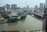 Kẹt tiền cần bán gấp, căn hộ 4PN, 157,4m2 Vinhomes Ba Son, view trực diện Sông, nhận nhà ở ngay
