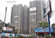 Chính chủ bán căn hộ 1804 tòa B Việt Đức Complex 39 Lê Văn Lương, DT 99m2, view hồ, giá 26.8tr/m2