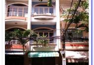 Bán nhà MTKD Nguyễn Hậu, 4x13m, đúc 2 lầu ST kiên cố, giá 7,1 tỷ TL