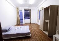 Cho thuê tòa nhà căn hộ dịch vụ 12 phòng, toilet riêng, full nội thất cao cấp