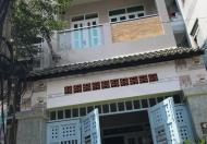 Bán nhà MT giá HXH đường Nguyễn Công Trứ. DT: 4x12m, giá: 7,5 tỷ TL