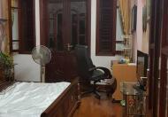 Bán gấp chung cư mini gần Ngã tư sở đường Giáp Nhất, 45m2, giá 800 triệu