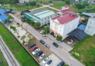 Bán đất sát quảng trường trung tâm TX Phổ Yên, Thái Nguyên đã có sổ đỏ, 0962937097