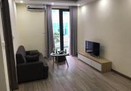 Cho thuê căn hộ chung cư, đủ đồ đường Khuất Duy Tiến, Lê Văn Lương