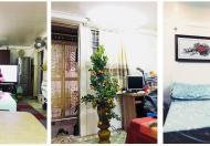 Chỉ hơn 1,2 tỷ có ngay căn hộ trung tâm Hà Nội, 0983520508