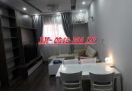 Bán căn hộ tầng trung tòa CT1A 106 Hoàng Quốc Việt, 46m2, giá cắt lỗ