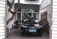 Bán nhà MT Trần Văn Đang, P9, Q3, DT 4x13m, lửng 2 lầu ST mới đẹp, giá 7.35 tỷ