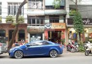 Bán nhà mặt phố Trần Khát Chân, Hai Bà Trưng, 82m2 x 5 tầng, MT 5.5m, giá 26.5 tỷ, 0971592204