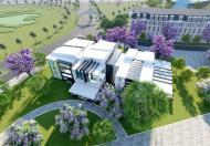 Bán đất dự án Vườn Phượng Hoàng, TP. Tuy Hòa, Phú Yên