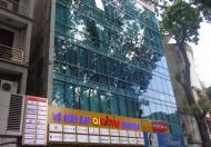 Văn phòng cho thuê tại mặt phố Nam Đồng, Đống Đa, DT 30m2, giá 5,5 triệu/tháng