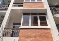 Bán nhà đẹp 3 lầu đường Số 1 - Lý Phục Man, phường Bình Thuận, Quận 7