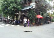 MTKD Dân Tộc, P. Tân Thành, 6.4x11.7, 1 lầu, ST, 9,6 tỷ