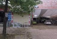 Bán nhà mái bằng tại tổ dân phố Voi Phục cực đẹp LH: 0343.340.987