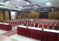 Cho thuê hội trường ở Trường Chinh, sức chứa 50 – 300 chỗ ngồi
