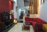 Bán nhà riêng đẹp, ở luôn Nguyễn An Ninh, 4 tầng, chỉ 2,3 tỷ