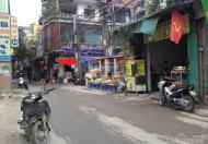 Bán nhanh lô đất 88m2 Đào Nguyên, Trâu Quỳ, đường 7m