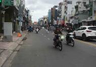 Cho thuê nhà góc 2 MT Phan Đình Phùng, Q. Phú Nhuận, DT 4x20m, trệt, 3 lầu, ST, giá 65 tr/th