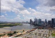 Bán căn hộ Vinhomes Ba Son, view trực diện sông Sài Gòn, 4PN-157m2, giá 15,5 tỷ