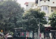 Bán nhà biệt thự, liền kề tại đường Trung Văn, Nam Từ Liêm, Hà Nội