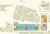 Bán shophouse căn hộ 9 View, quận 9, giá 5.9 tỷ, 234m2, 1 lầu, góp 2 năm 0% LS