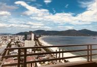 Cần bán nhanh căn 2PN, hướng Đông, view nhìn biển, CH Mường Thanh, giá 2 tỷ 500 tr, LH: 0936060552