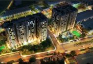 Dự án CTL Tower đường Dương Thị Giang vị trí đẹp, trả trước 30%, hỗ trợ vay 70%, pháp lý đầy đủ