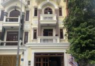 Cần bán nhà đường số Phạm Hữu Lầu, Phú Mỹ, Quận 7. DT 5x18m, 3 lầu, giá 11,2 tỷ