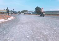 Đất mặt tiền đường nhựa, KDC phát triển đô thị Bình Chuẩn
