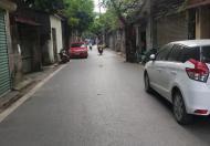 Bán đất chưa đến 50tr/m2 Khương Đình, Thanh Xuân 110m2, giá 5.25 tỷ