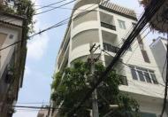 Bán nhà mặt tiền Đồng Tiến (80m2 đất), 5 lầu, thuê 60tr/th. Giá 14,6 tỷ
