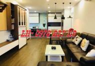 Cần bán gấp căn 902, diện tích 83m2, CC 234 Hoàng Quốc Việt, giá 26,5 tr/m2 (căn góc). 0978 837 119