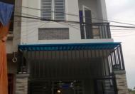 Bán nhà hai sẹc đường Phạm Ngũ Lão, P. 7, Q. Gò Vấp, 28m2, 2 tầng, 2 tỷ