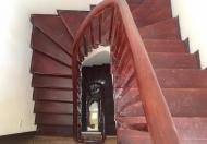 Siêu giảm giá nhà 4 tầng, 100m2, mặt tiền 6m, mặt phố Thái Hà, Đống Đa. Giá 46 tỷ