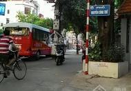 Bán nhà mặt tiền phố Nguyễn Công Trứ, Hai Bà Trưng, HN, DT 114m2, mặt tiền 5.2m, giá hợp lý