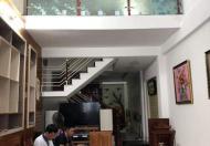 Bán nhà có 6 phòng cho thuê trung tâm Phú Nhuận, chỉ 5,6 tỷ