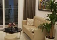 Cho thuê CCCC Florita Q7 - 3PN - 2WC - full nội thất mới 100% - view hồ bơi, công viên 16tr/th