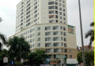 Bán chung cư Hanhud, ngõ 234 Hoàng Quốc Việt, suất ngoại giao tầng đẹp