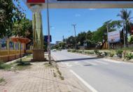Cần bán 166,7m2 đất mặt đường Quốc Lộ 21A khu 11, thị trấn Chi Nê, huyện Lạc Thủy, tỉnh Hòa Bình
