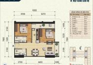 Click! Ngay để sở hữu căn hộ 72m2 2 PN tại Gemek Premium 2 - Hoài Đức