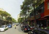 Bán nhà phố lung linh Trần Duy Hưng, Đất kinh doanh đầy tài lộc diện tích 120m2, giá 19.2 tỷ