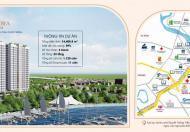 Dự án ngay tuyến đường Xa Lộ Hà Nội, nhưng giá 617tr/căn, đã bao gồm VAT, cạnh tranh với Vincity